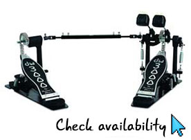 DW 3002 Double Bass Pedal DWCP3002