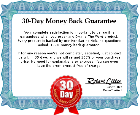 Beginner Pack 30-Day Money Back Guarantee