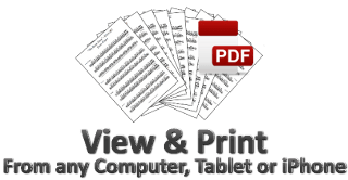 View & Print PDF Sheets from any Computer, Tablet or iPhone