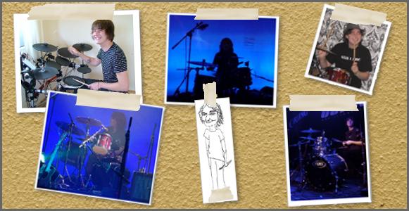 Robert Litten (DrumsTheWord.com)