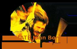 Bonham Ultimate Video Drum Lesson Collection