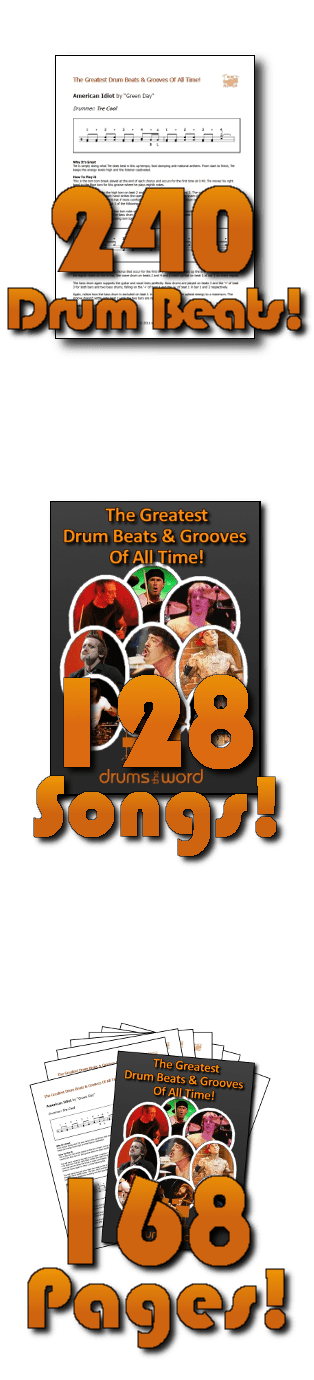 Drum Beat eBook