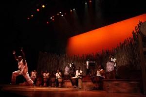 Enoch Facilitating Drum Struck new