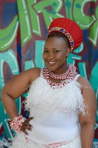 Drum Struck, Tiny Modise, African Theatre