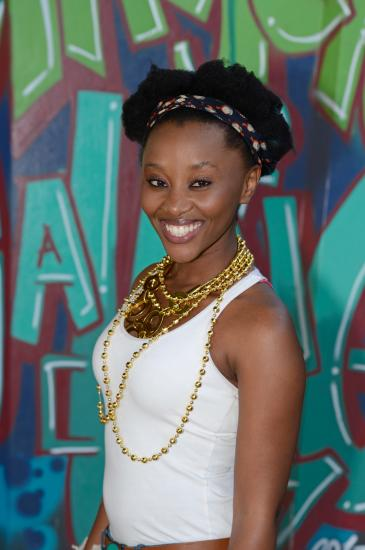 Refilwe Cwaile. Cast