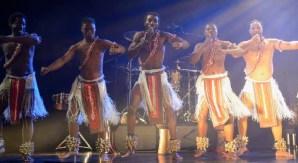 Dancing zulus new
