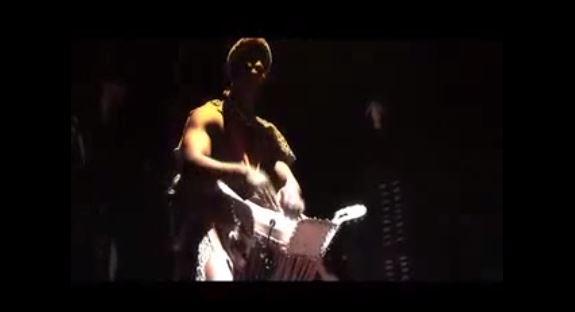 DrumStruck 2011
