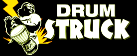 Drum Struck Logo