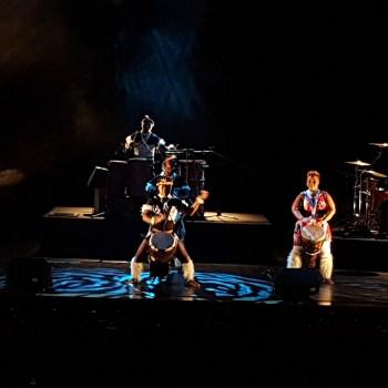 A Blazingly Successful South Korean Tour