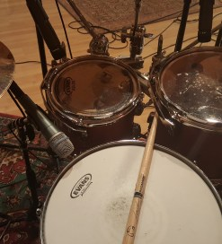 Metal Drum Samples