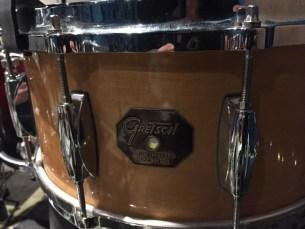 Drum Samples by Drum Werks Snare Drum