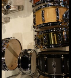 Snare Samples