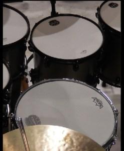 Premier Artist Birch Alt Rock Kit Drum Samples