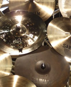 Cymbal Samples