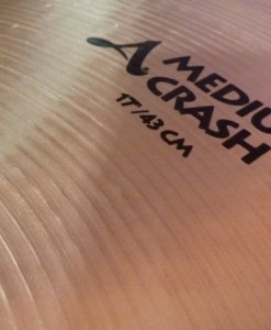 Crash Samples