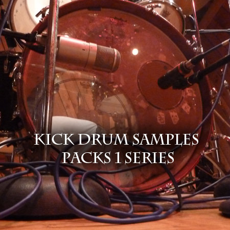 metal kick drum samples