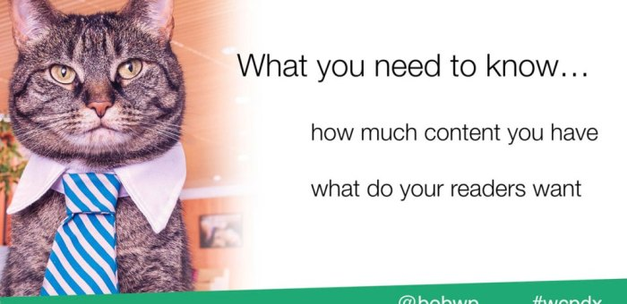 Don't Waste All That Good Content: How Repurposing Keeps It Alive
