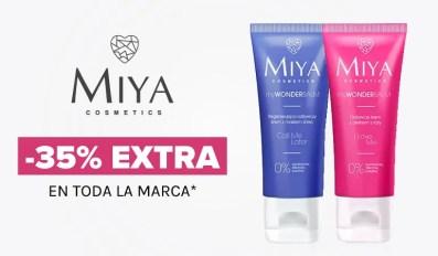 -35% MIYA products