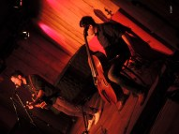 Alon Bisk on Cello