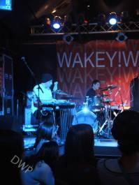 Jillete Johnson's Band