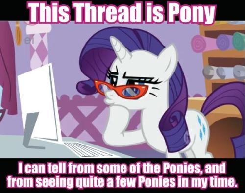 this thread is pony 500x394 this thread is pony