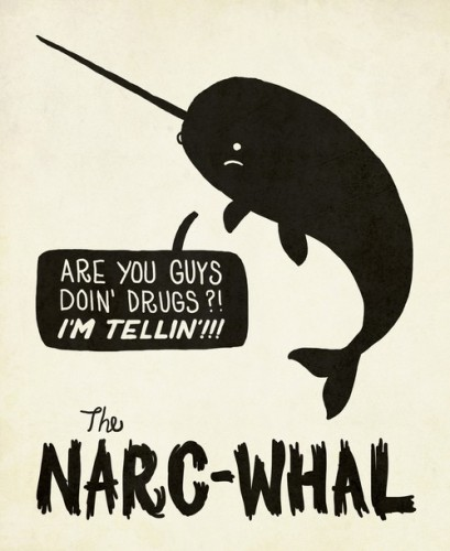 narco whal 409x500 narco whal