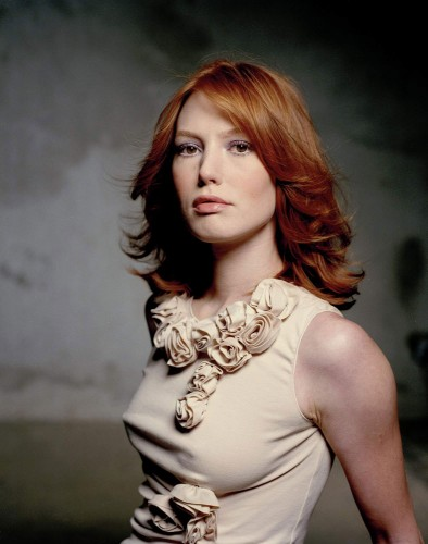 alicia witt in white 394x500 alicia witt in white