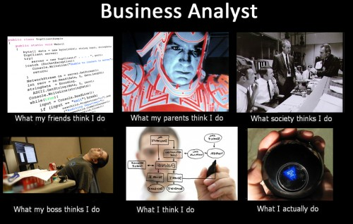 business analyst what people think 500x318 business analyst   what people think