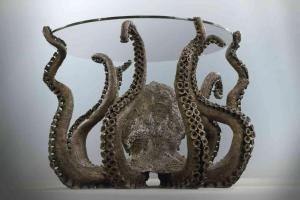 octopus table