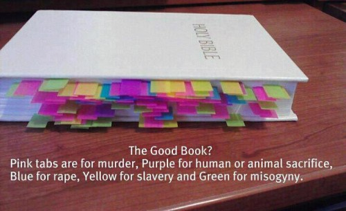 the good book 500x305 the good book