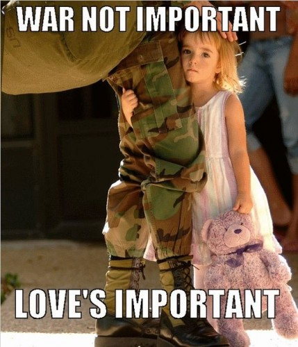 war not important 429x500 war not important