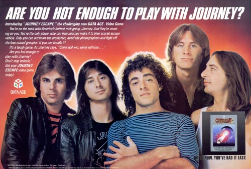 are you hot enough to play with journey 500x336 are you hot enough to play with journey