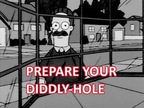 prepare your diddly hole 500x375 prepare your diddly hole