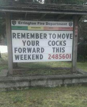 remember to move your cocks remember to move your cocks