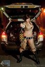 Ani Mia   ghost buster cosplay