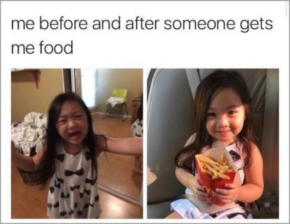 me before and after me before and after
