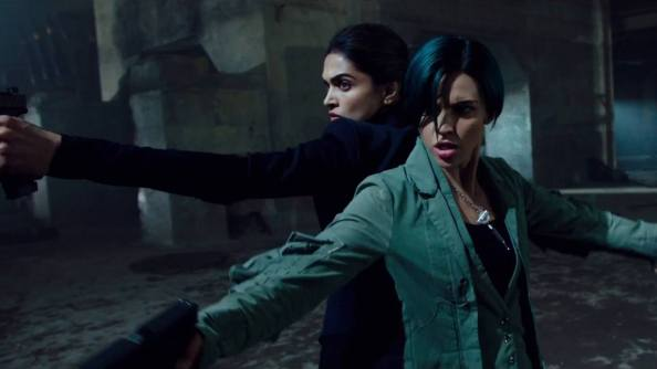 Ruby Rose from xXx with her girlfriend 1024x576 Ruby Rose from xXx with her girlfriend