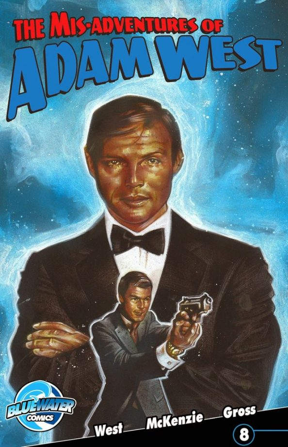 The Mis adventures of Adam West 662x1024 The Mis adventures of Adam West