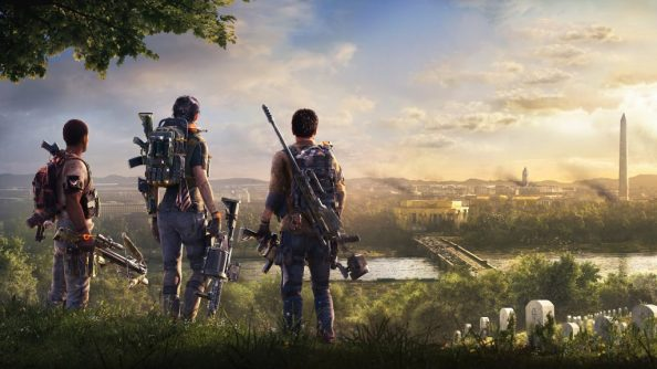 The Division 2 goes to Washington DC 1024x576 The Division 2 goes to Washington DC