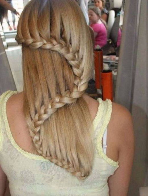 rainbraid rainbraid