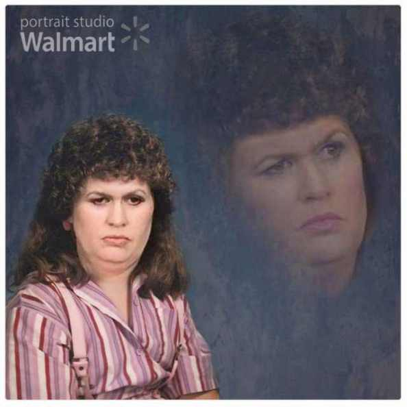 Walmart Studio of Sarah Suckabee Sanders Walmart Studio of Sarah Suckabee Sanders