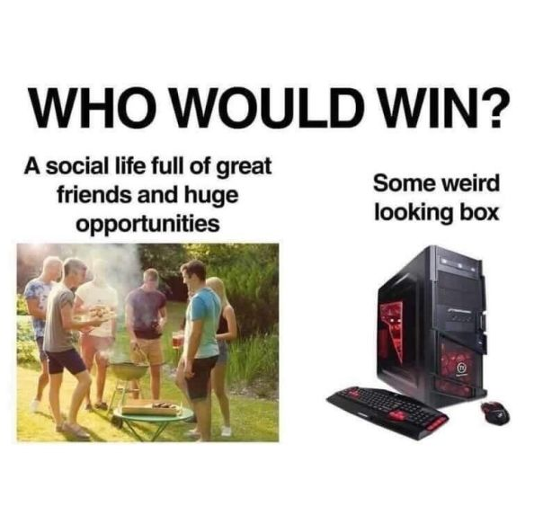 Who would win Who would win