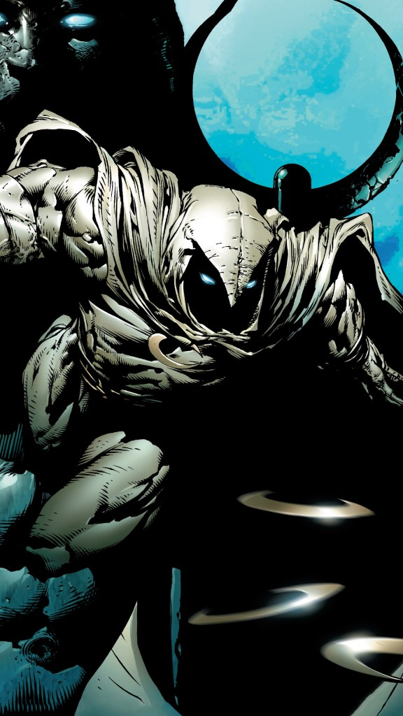 moon knight leaps