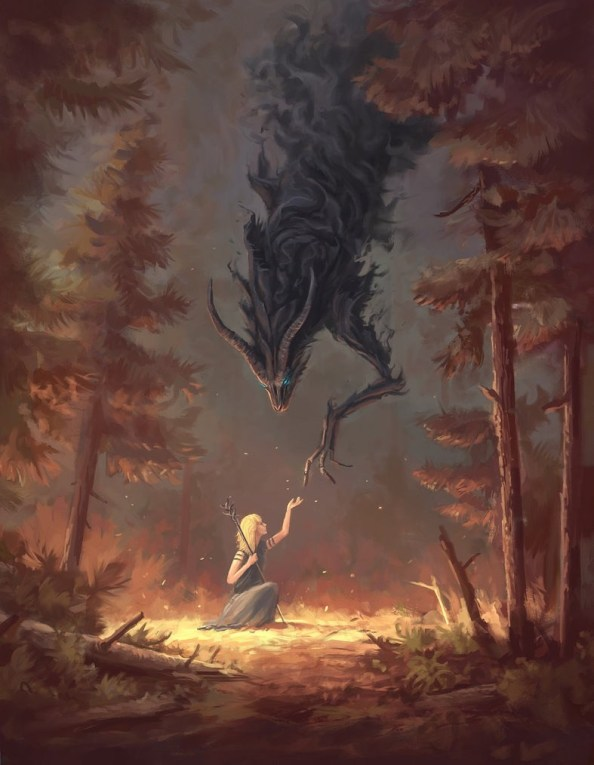 forest summonor