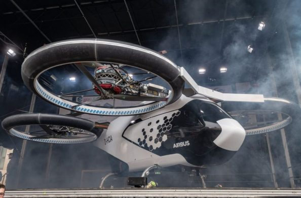 Airbus Drone 1024x672 Airbus Drone