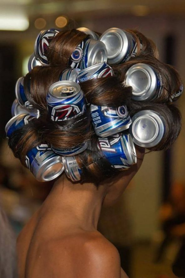 beer can hair curlers 683x1024 beer can hair curlers