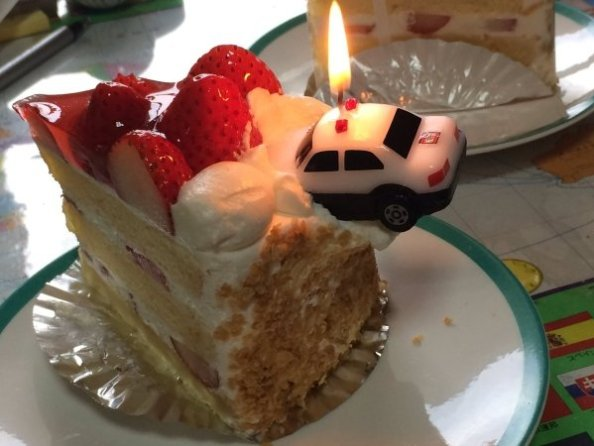 crashed car cake crashed car cake