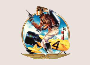 The Rocketeer riding a tiny plane.png