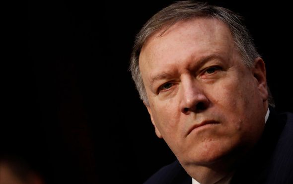 If Americans Die in the Escalating Iran Crisis Remember That Mike Pompeo Called It a Little Noise