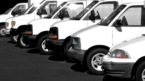 A Facebook rumor about white vans is spreading fear across America